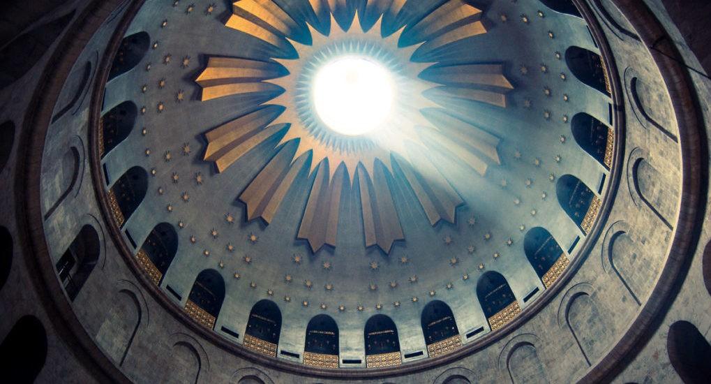 Кто «придумал» Церковь