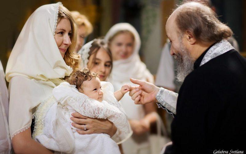 Как подготовиться к Крещению?