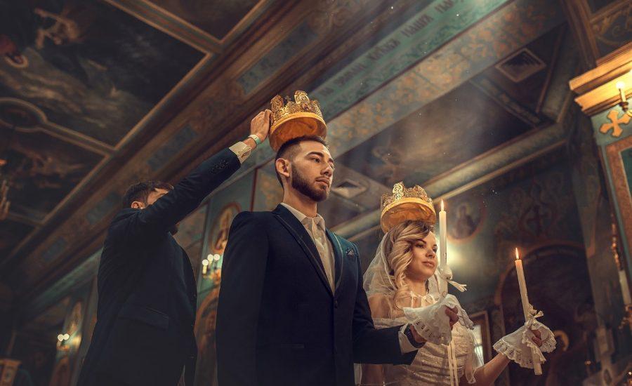 Часто задаваемые вопросы о Венчании