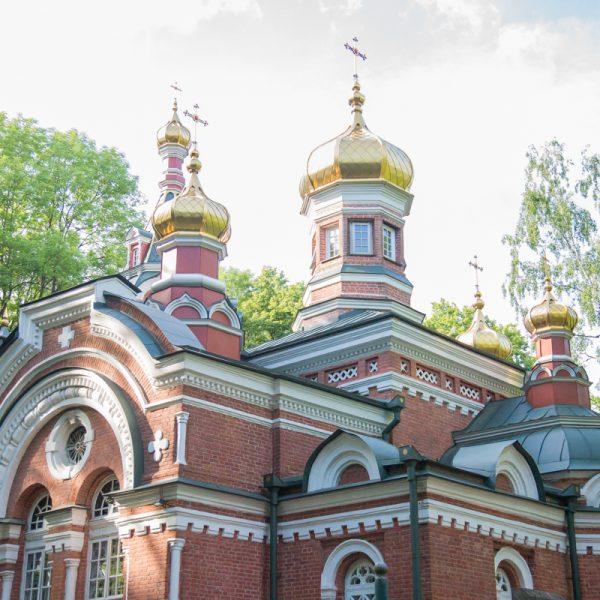 120-летие Александро-Невского храма