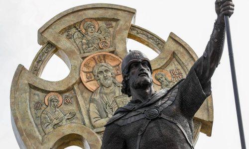 Святой Александр Невский: победа Христа и «баланс сил»
