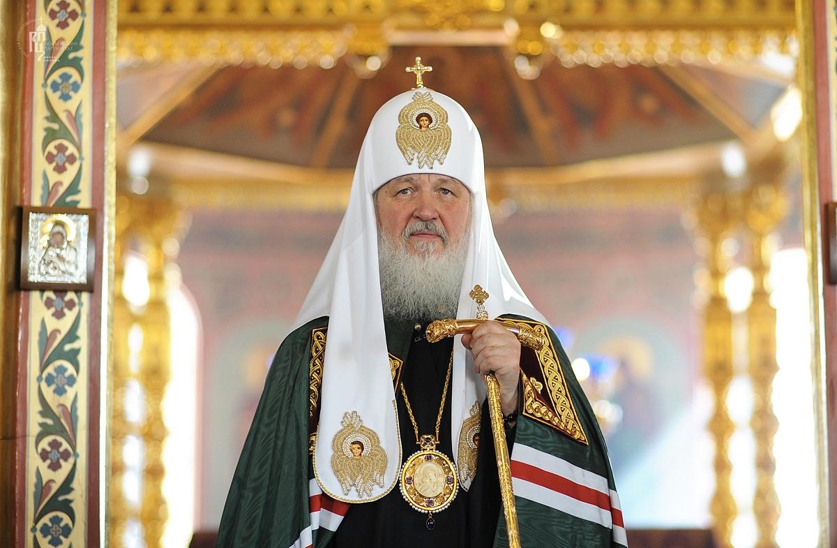 День трезвости (обращение Святейшего Патриарха Кирилла)
