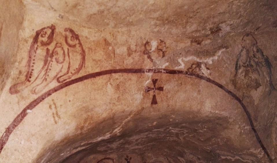О жизни первых христиан