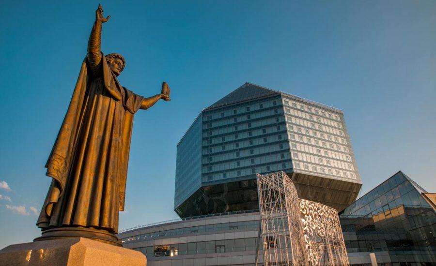 Библиотекари Александро-Невского благочиния посетили семинар по проблемам формирования фондов православной литературы в публичных и приходских библиотеках