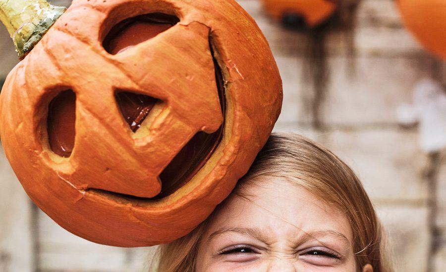 Почему Halloween не для православных?