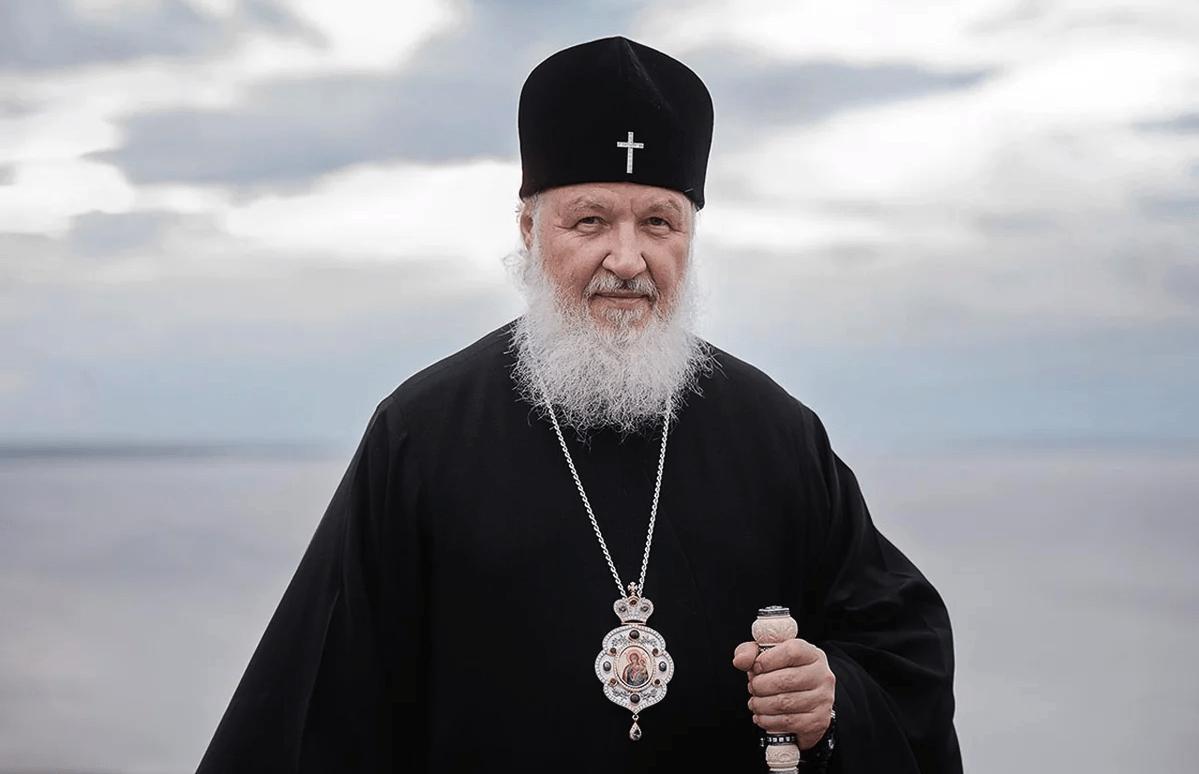 Патриарх Кирилл о себе, вере и Церкви
