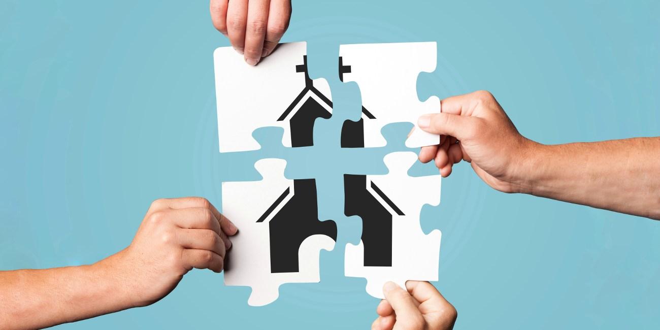 Митрополит Антоний Сурожский: о верности Церкви
