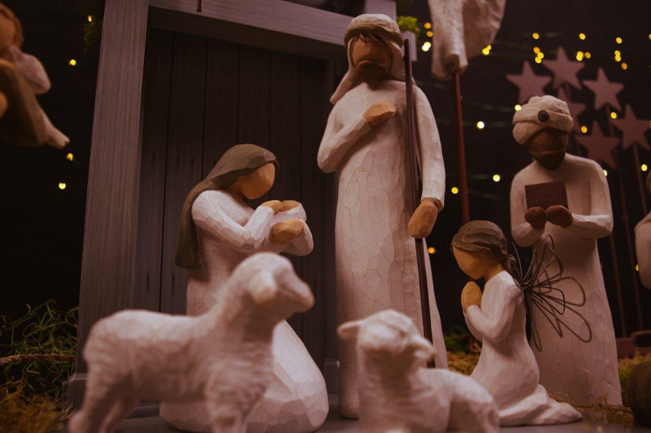 Зачем поститься перед Рождеством?